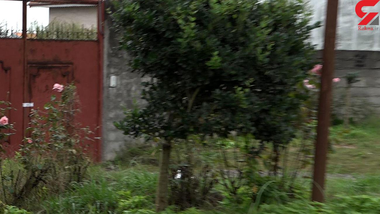 قتل مرد بازاری در باغ شخصی اش / در نجف آباد رخ داد