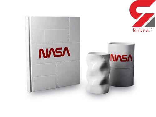 با استفاده از «ماگ» به فضا سفر کنید!