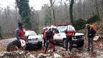 پیدا شدن 9 کوهنورد گمشده در ارتفاعات زیارت گرگان + عکس