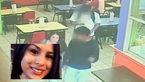جسد دختر 15 ساله زیر سینک آشپزخانه دوست پسرش پیدا شد + فیلمی که التماس های او اشک همه را در آورد +فیلم و عکس