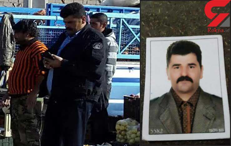 دستگیری عامل قتل مأمور شهرداری در گرگان