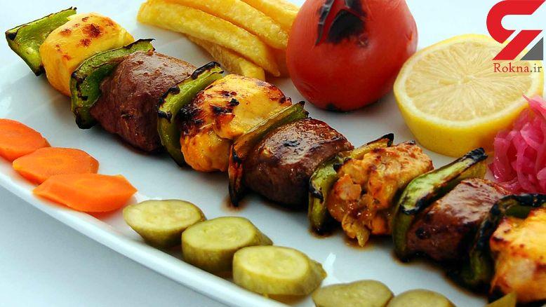 خوردن غذاهای رستورانی چه بلایی سرتان می آورد؟