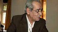 خسرو پایاب بر اثر کرونا درگذشت + عکس