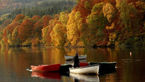 پاییز در کشورهای دیگر چه شکلی است؟ +عکس
