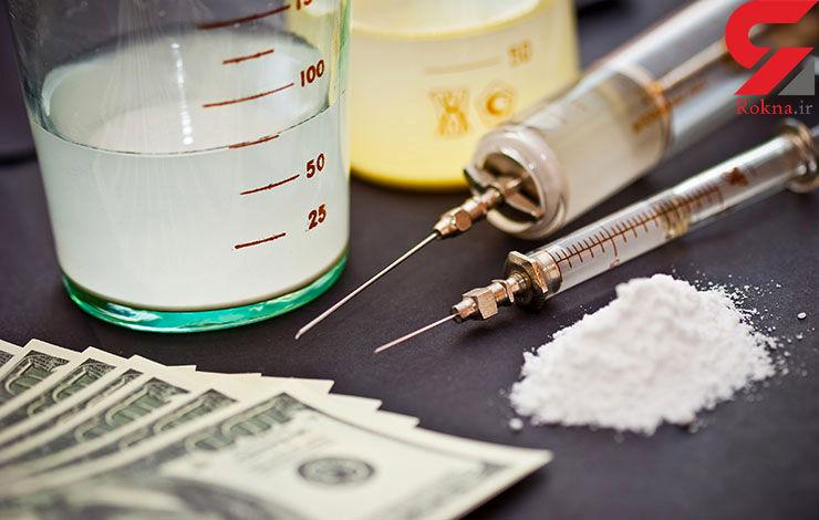 افزایش چشمگیر قاچاق و مصرف موادمخدر در عربستان