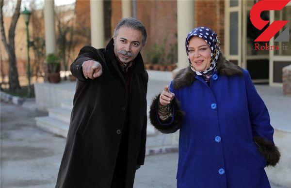 """""""بچه مهندس"""" سریال رمضانی شد"""