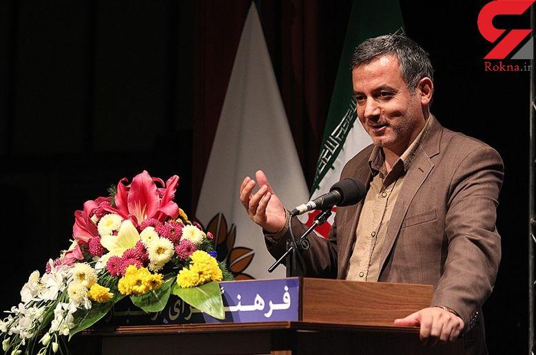 روان شناس برجسته کشور مسافر پرواز تهران-یاسوج بود / توصیه های دکتر کردی قبل از حادثه را ببینید + فیلم و عکس