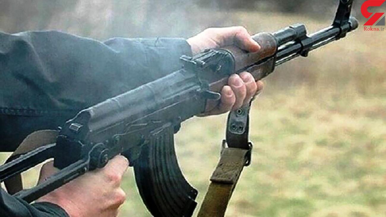 جزئیات قتل مسلحانه در میدان لاله/ مرد تبریزی به گلوله بسته شد