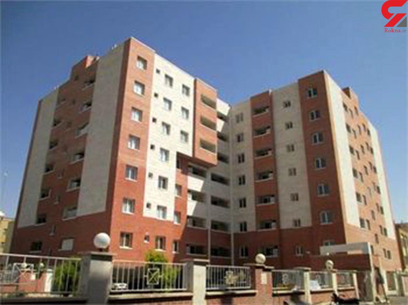 قیمت آپارتمان بالای 70 متر در تهران + جدول