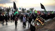 پلیس در اربعین 2 میلیون گذرنامه و برگ تردد صادر کرد