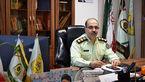 کشف 3 میلیاردی پارچه های قاچاق در تهران
