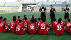 عبور برانکو از نام 4 به علاوه 1 بازیکن برابر اس.خوزستان