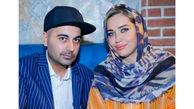 اولین  حضور بهنام صفوی و همسرش در تلویزیون ایران + فیلم