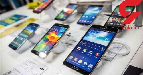 بازار در انتظار ورود ۶۰۰ هزار تلفن همراه