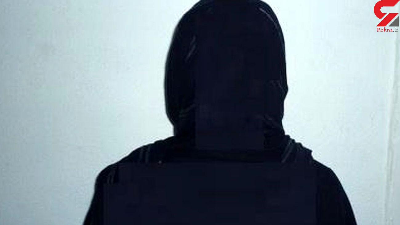 7 مرد تهرانی اجیر شده یک زن بودند / سرکرده باند دستگیر شد