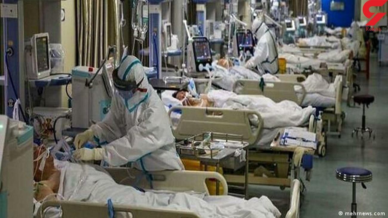 شناسایی ۲۰۷ بیمار مبتلا به کرونا در لرستان/ یک نفر جان خود را از دست داد