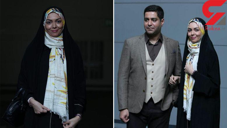 اولین مصاحبه آزاده نامداری پس از حواشی های اخیر / ممنوع الکار نیستم + فیلم
