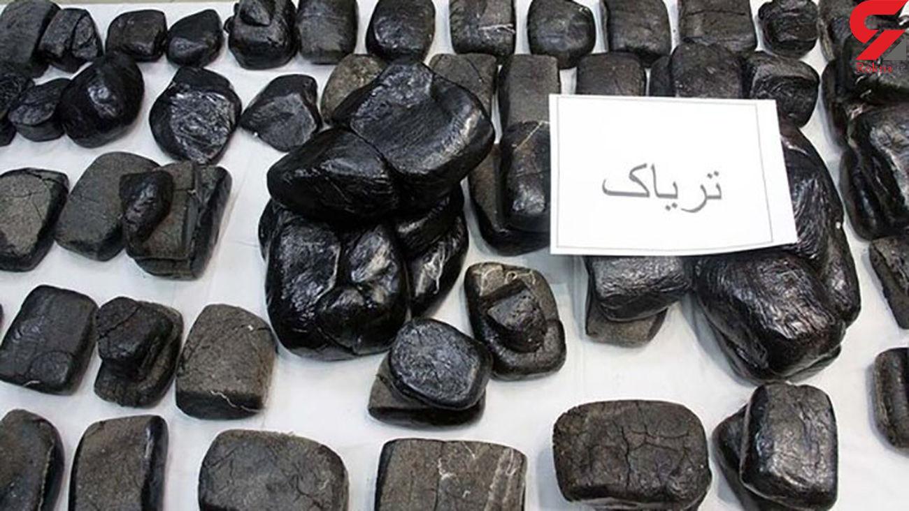 دستگیری توزیع کنندگان مواد مخدر در اشکذر