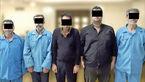 دستگیری گروگان گیران مرد هتل دار در مشهد + عکس