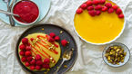 دستور پخت مسقطی شیرازی در خانه
