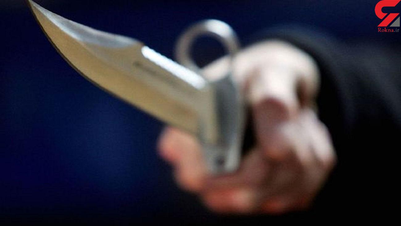 3 پسر جوان دایی خود را در آزاد شهر چاقو چاقو کردند + جزئیات