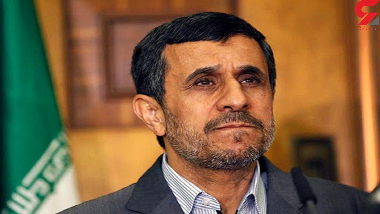 واکنش تند دفتر احمدی نژاد به خبر تزریق واکسن ۳۰ میلیون تومانی آمریکایی
