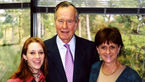 شکایت ششمین زن از فساد اخلاقی بوش پدر+ عکس
