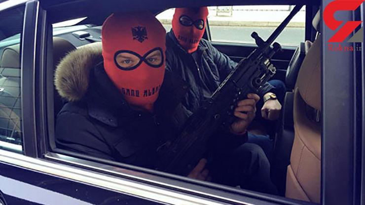 خطرناکترین باندهای جنایتکار جهان را بشناسید+ تصاویر