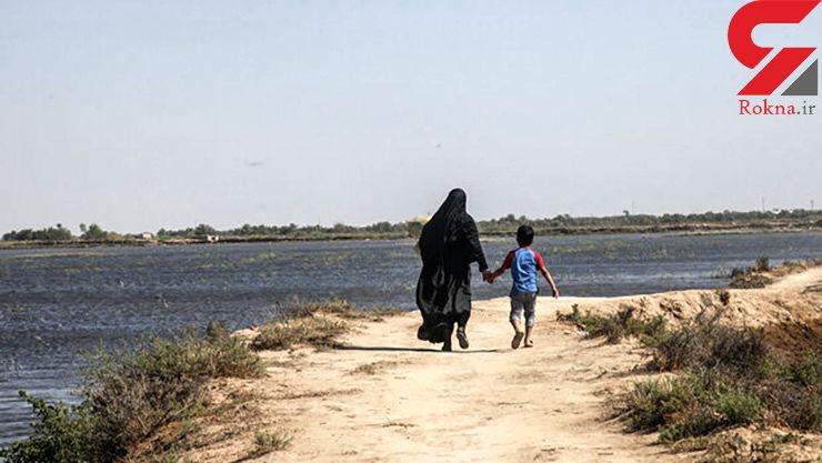 تحصیل در خوزستان تا پایان اردیبهشت ادامه دارد