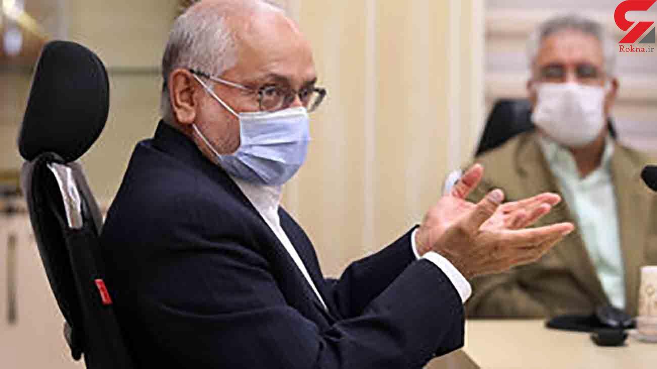 پیشگویی مرعشی از مذاکره بین ایران و آمریکا