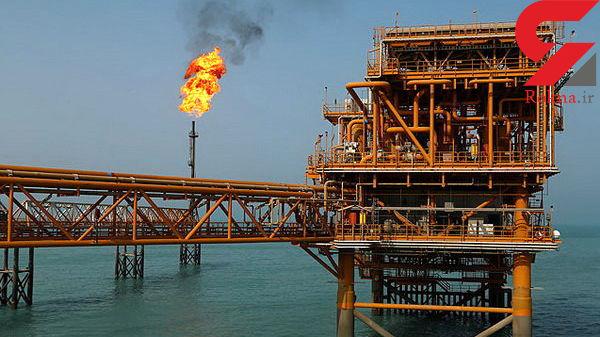 ایران چقدر نفت،گاز و فرآورده تولید و صادر میکند؟
