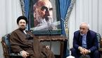 حسن خمینی و ظریف گزینههای اصلاحات برای ریاست جمهوری هستند