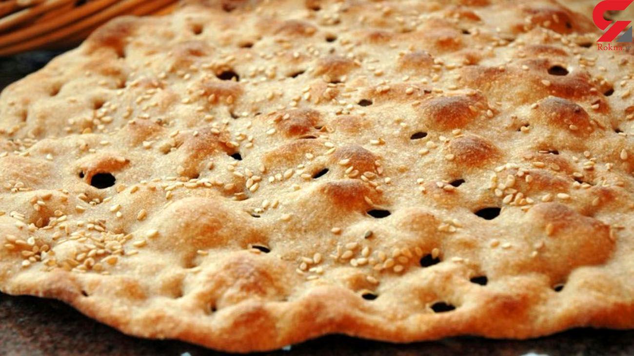 افزایش عجیب قیمت نان در تهران