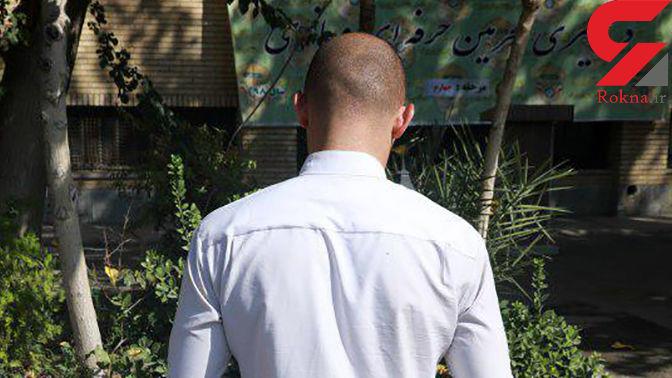 قرار پلیدانه دختر جوان تهرانی با مرد عرب در یک هتل + عکس و فیلم گفتگو