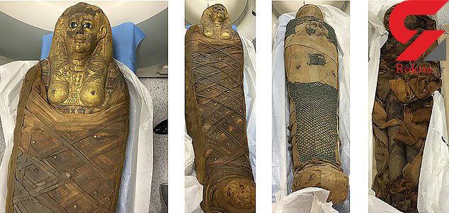 راز زیبایی زنان مصری در 3 هزار سال پیش فاش شد + عکس