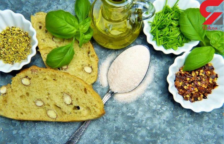 درمان سرماخوردگی با بخور و نخورهای تغذیه ای
