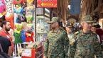 آرامش به بازار تهران بازگشت