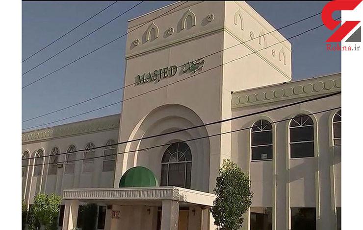 3 مهاجم ناشناس پزشکی را مقابل مسجد به گلوله بستند