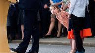شیطنت های فلورانس کامرون دختر نخست وزیر بریتانیا سوژه عکاسان شد+عکس