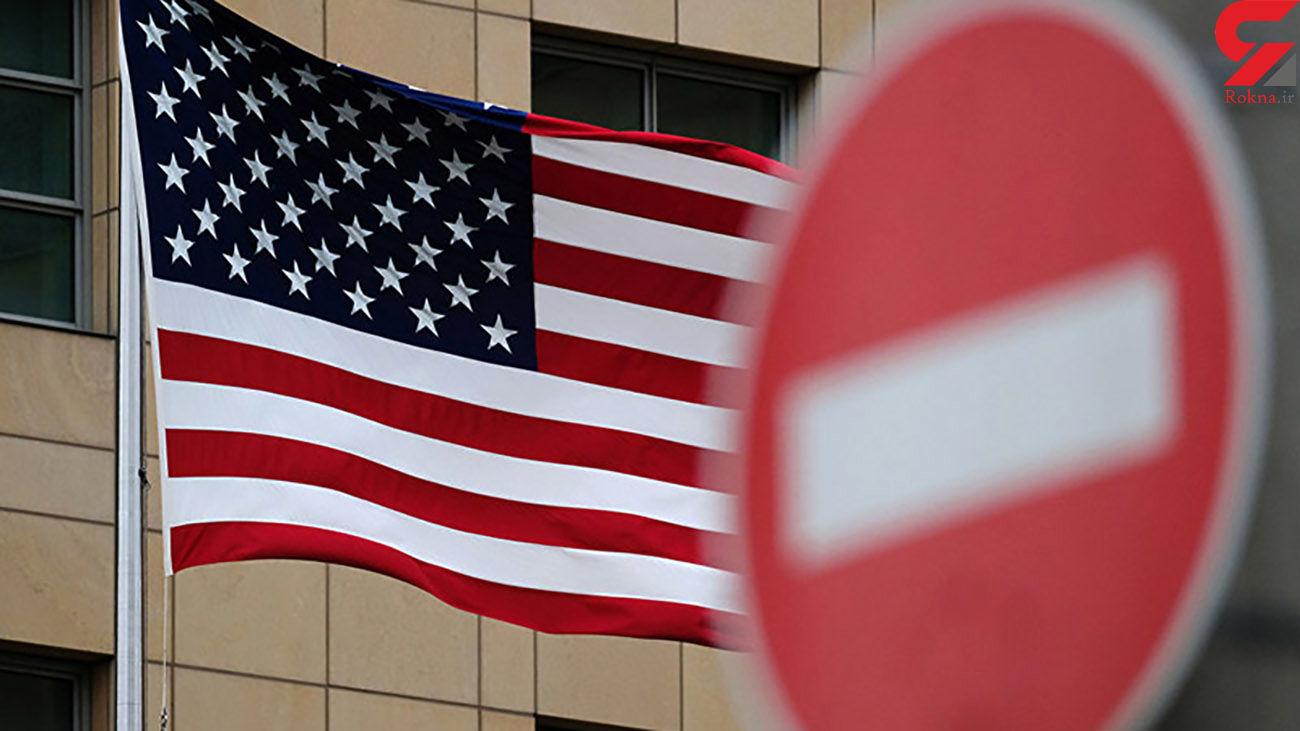 قرنطینه 6 هفته ای در آمریکا !