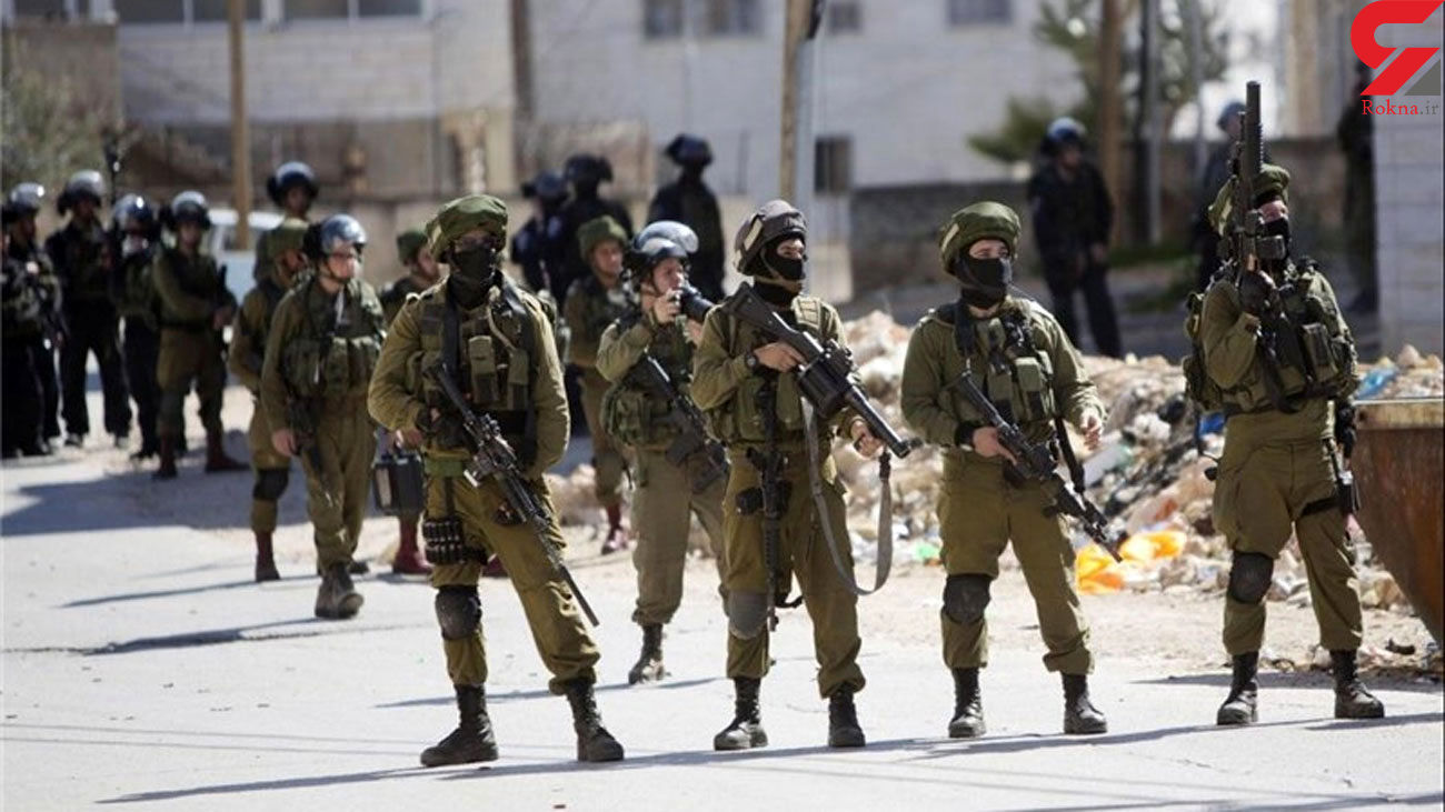 Israeli Army Expels 10 Palestinian Families in Ramallah to Conduct Drill