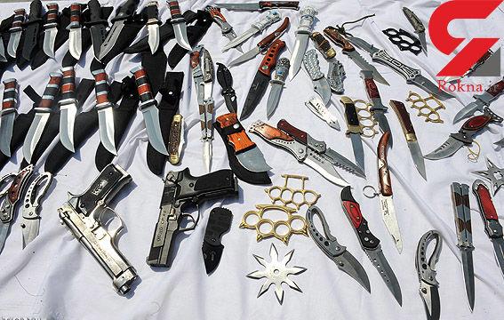 مرگ 68 مرد و 21 زن با چاقو در پایتخت