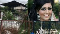 انتقام وحشیانه مردان فامیل از زن زیبا در غیاب شوهرش / او از دوبی برگشته بود! +عکس