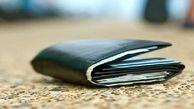 سرباز وظیفه شناس کیف پر از پول را به گردشگر خارجی بازگرداند / در شهمیرزاد رخ داد