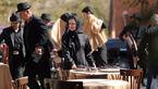 مردم از نقش اکرم در سریال شهرزاد گله میکنند! + عکس