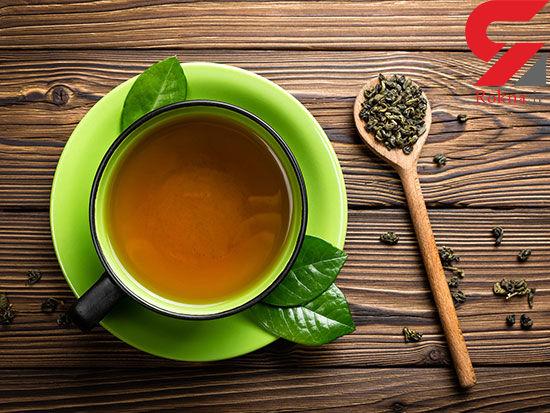 خواص چای سبز؛ از لاغری تا درمان سنگ کلیه