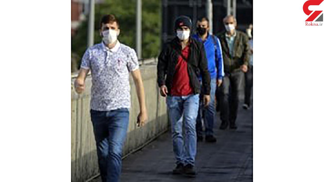 جریمه ماسک نزدن در کشورهای جهان چیست؟