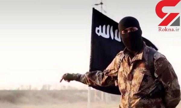 بازداشت یکی از افراد نزدیک به البغدادی در الانبار
