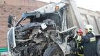 تصادف در محور پلدختراندیمشک یک کشته و ۲ مجروح برجای گذاشت