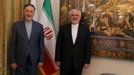 «محسن بهاروند» سفیر جدید ایران در لندن یکشنبه وارد محل ماموریت میشود